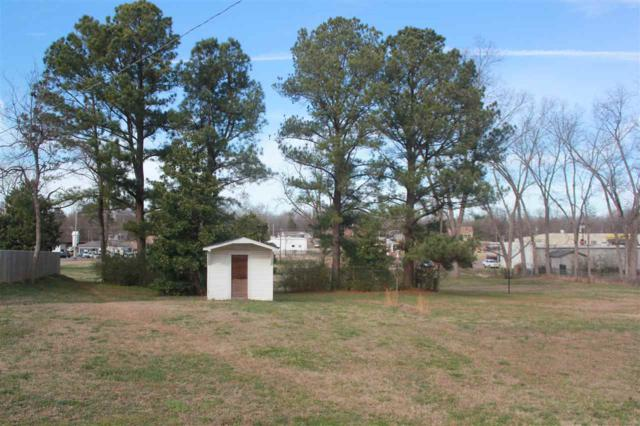 0 Church St, Byhalia, MS 38611 (#10045862) :: JASCO Realtors®