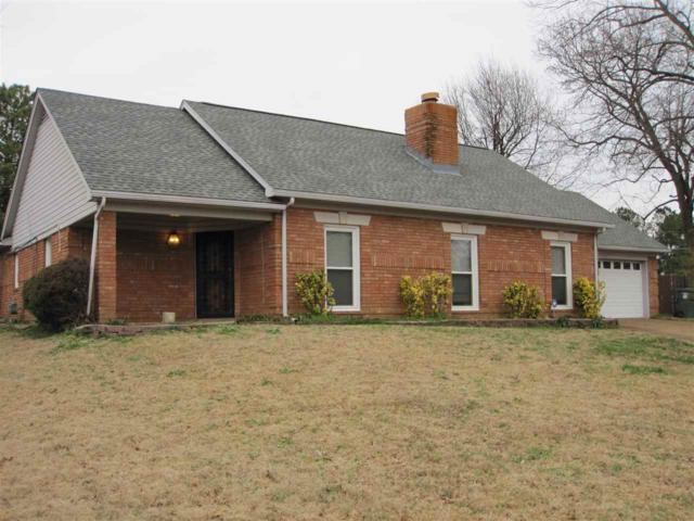 7810 Deer Run Cv, Memphis, TN 38016 (#10045884) :: The Melissa Thompson Team
