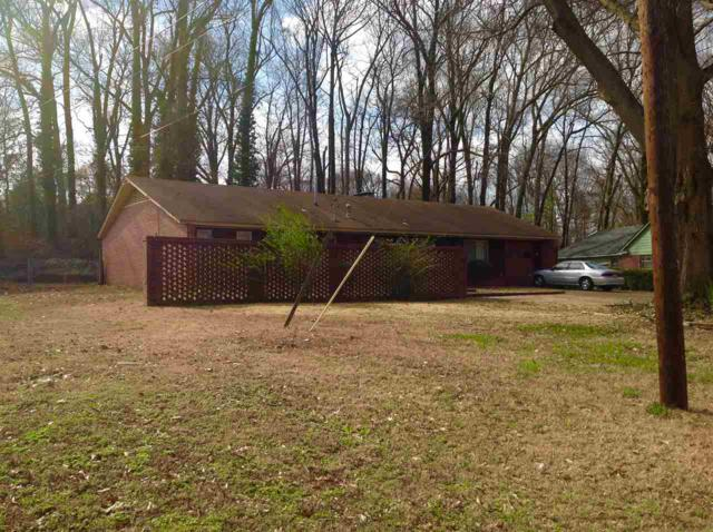 1299 Old Hickory Rd, Memphis, TN 38116 (#10045901) :: The Melissa Thompson Team