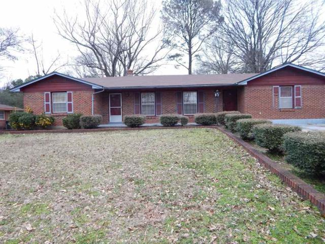 518 Clower Rd, Memphis, TN 38109 (#10045903) :: RE/MAX Real Estate Experts