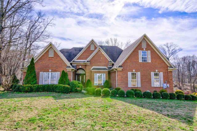 624 Kimberly Dr, Unincorporated, TN 38004 (#10045918) :: The Wallace Group - RE/MAX On Point