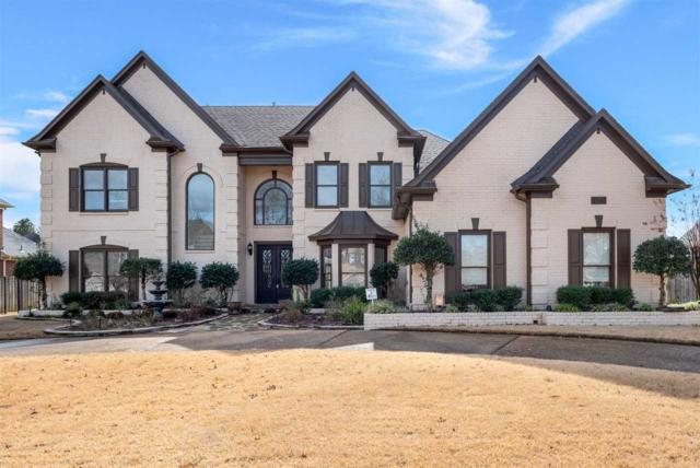 9349 Parkgate Dr, Germantown, TN 38139 (#10045920) :: The Wallace Group - RE/MAX On Point