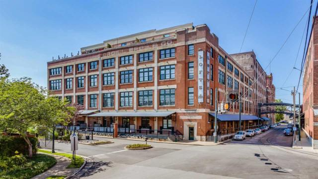 505 Tennessee St #207, Memphis, TN 38103 (#10045924) :: The Wallace Group - RE/MAX On Point