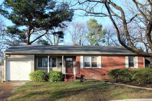 5010 Kaye Rd, Memphis, TN 38117 (#10045927) :: RE/MAX Real Estate Experts