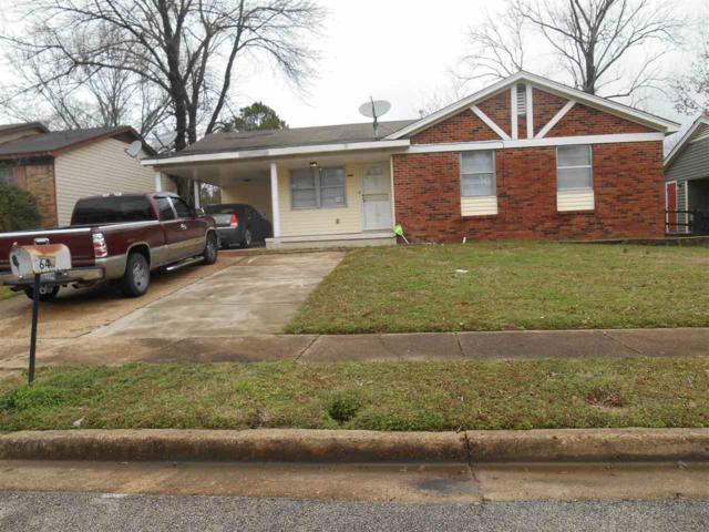 644 Burdette Ave N, Memphis, TN 38127 (#10045932) :: The Melissa Thompson Team
