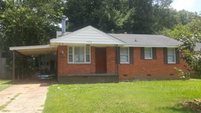 2190 Gayle St, Memphis, TN 38127 (#10045981) :: The Melissa Thompson Team