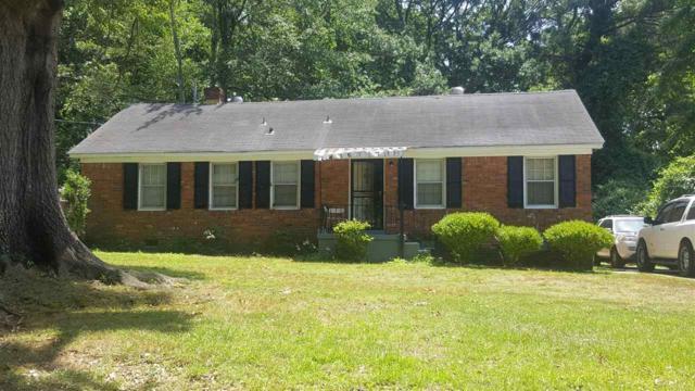 3484 Brookmeade St, Memphis, TN 38127 (#10045990) :: J Hunter Realty