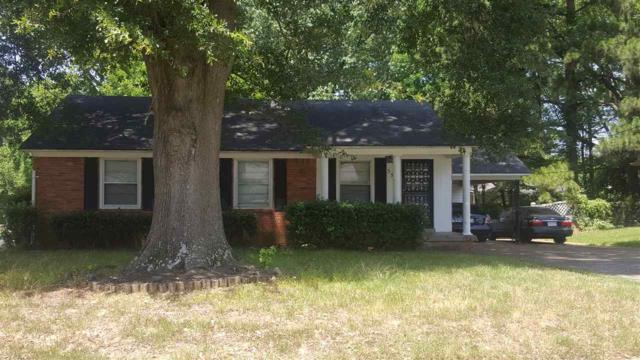 3567 Brookmeade St, Memphis, TN 38127 (#10045993) :: J Hunter Realty