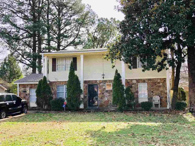 5077 Cheston St, Memphis, TN 38118 (#10045994) :: The Melissa Thompson Team