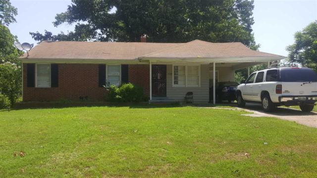 3592 N Trezevant St, Memphis, TN 38127 (#10045996) :: J Hunter Realty