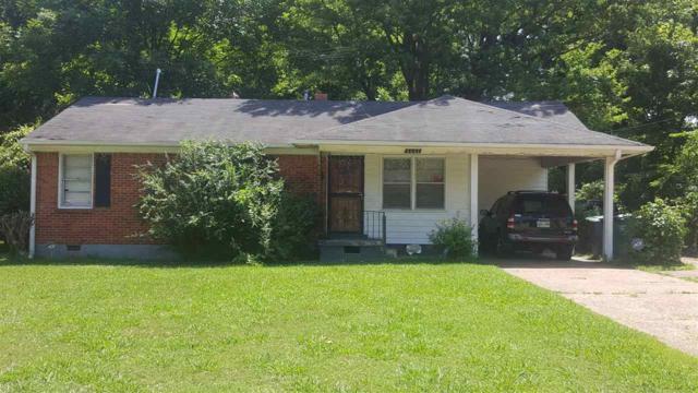 3682 N Trezevant St, Memphis, TN 38127 (#10046003) :: J Hunter Realty