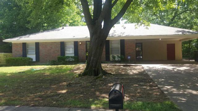 3704 Brookmeade St, Memphis, TN 38127 (#10046004) :: J Hunter Realty
