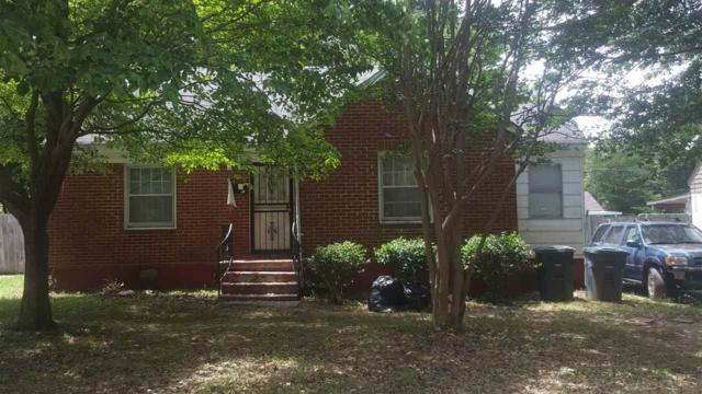 955 Beatrice St, Memphis, TN 38122 (#10046011) :: The Melissa Thompson Team