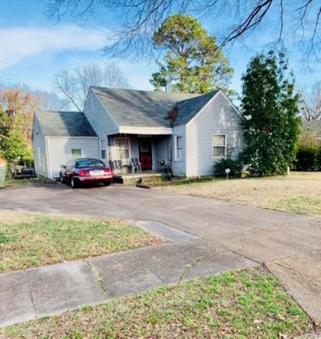 1486 Galveston St, Memphis, TN 38114 (#10046024) :: The Wallace Group - RE/MAX On Point