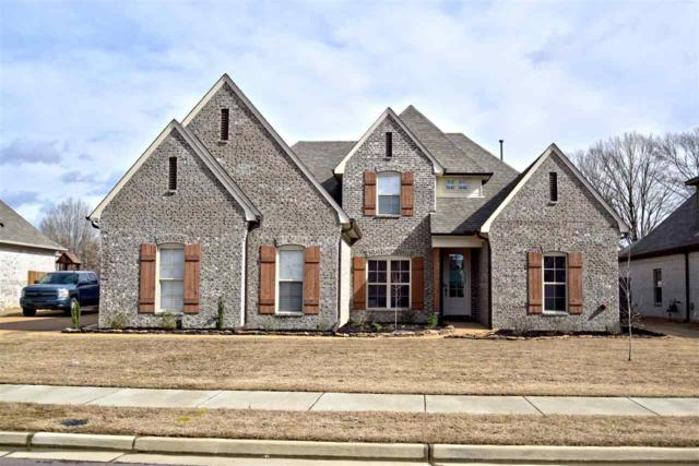 6288 Creekside Lake Dr, Arlington, TN 38002 (#10046027) :: The Wallace Group - RE/MAX On Point
