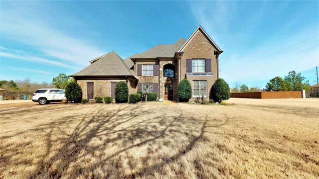 11040 Shelby Post Rd, Collierville, TN 38017 (#10046033) :: The Wallace Group - RE/MAX On Point
