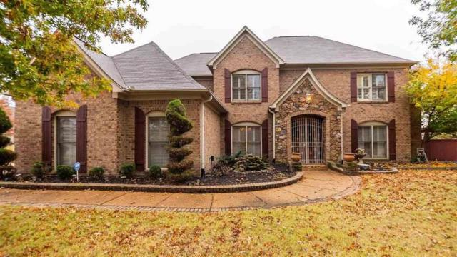 525 W Winoka Cv, Collierville, TN 38017 (#10046047) :: The Wallace Group - RE/MAX On Point