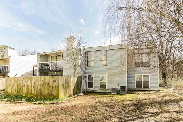 1772 Crompton 6Th A Sq #33, Memphis, TN 38134 (#10046050) :: J Hunter Realty