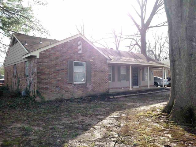 2938 Churchill St, Memphis, TN 38118 (#10046077) :: The Melissa Thompson Team