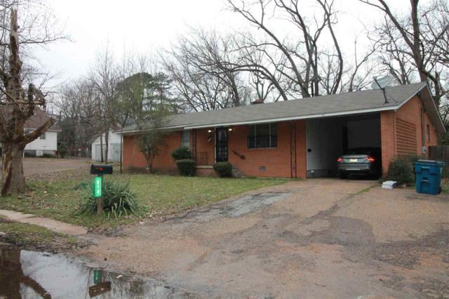 812 Liberty Ave, Covington, TN 38019 (#10046106) :: The Melissa Thompson Team