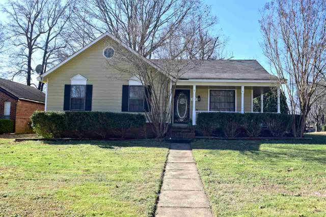3267 Wythe Rd, Memphis, TN 38134 (#10046110) :: The Wallace Group - RE/MAX On Point