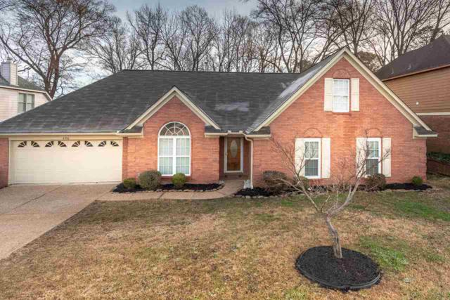 4456 Long Creek Dr, Unincorporated, TN 38125 (#10046113) :: The Melissa Thompson Team