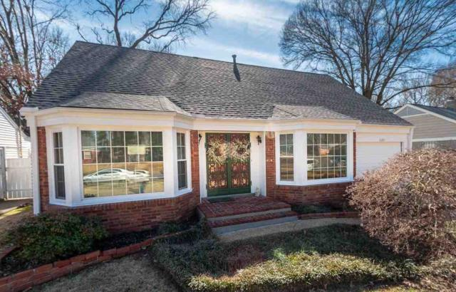 5371 Murff Ave, Memphis, TN 38119 (#10046124) :: The Melissa Thompson Team