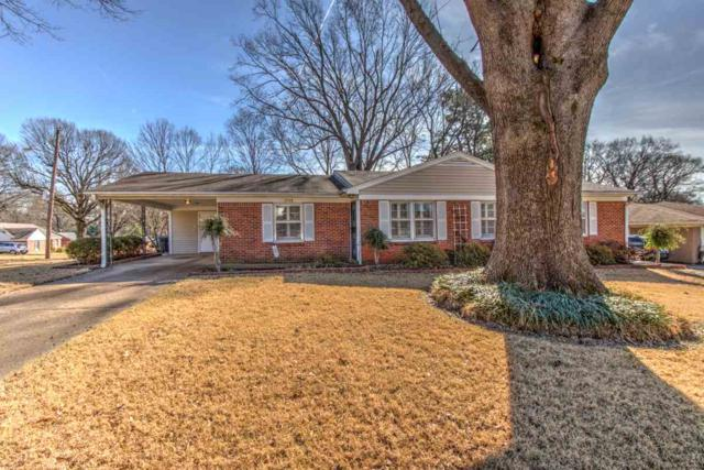 1508 Vera Cruz St, Memphis, TN 38117 (#10046130) :: The Wallace Group - RE/MAX On Point