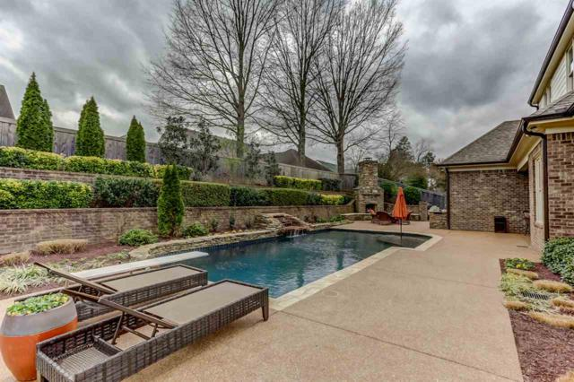 1117 Braystone Trl, Collierville, TN 38017 (#10046133) :: The Wallace Group - RE/MAX On Point