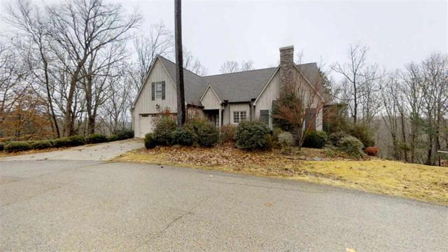 1405 Point Grand Dr, Savannah, TN 38372 (#10046137) :: The Melissa Thompson Team