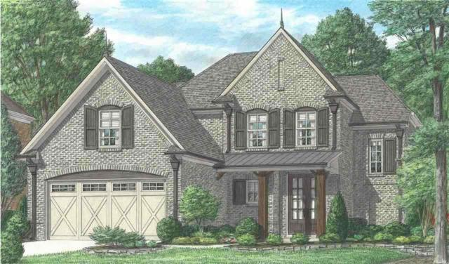 9715 Woodland Wind Cv, Cordova, TN 38018 (#10046139) :: The Wallace Group - RE/MAX On Point