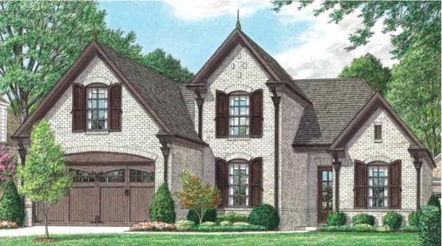 9691 Woodland Wind Cv, Cordova, TN 38018 (#10046140) :: The Wallace Group - RE/MAX On Point