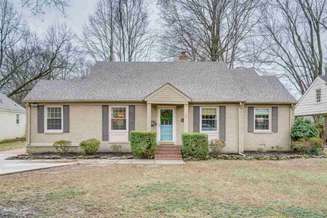 3411 Highland Park Pl, Memphis, TN 38111 (#10046147) :: The Melissa Thompson Team