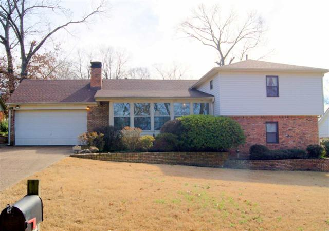 5645 Barfield Rd, Memphis, TN 38120 (#10046152) :: The Wallace Group - RE/MAX On Point