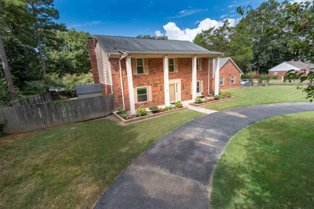 479 Peterson Lake Rd, Collierville, TN 38017 (#10046156) :: The Wallace Group - RE/MAX On Point