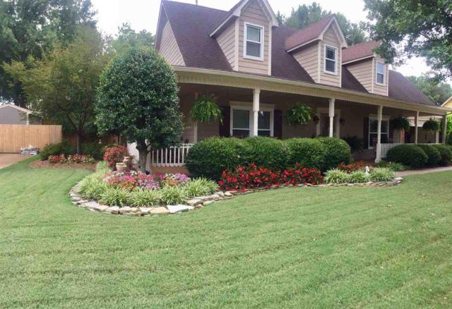 751 Autumn Winds Dr, Collierville, TN 38017 (#10046164) :: The Wallace Group - RE/MAX On Point