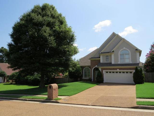 1788 Cheshunt Ln, Memphis, TN 38016 (#10046173) :: The Wallace Group - RE/MAX On Point