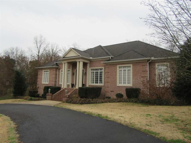 95 Cherokee Trl, Savannah, TN 38372 (#10046175) :: JASCO Realtors®