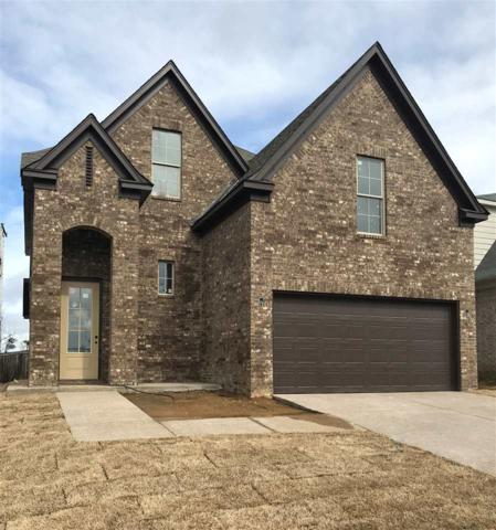 7432 Appling Mist Dr, Memphis, TN 38016 (#10046178) :: The Wallace Group - RE/MAX On Point