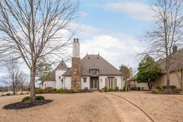 1248 Bridgepointe Dr, Collierville, TN 38017 (#10046192) :: The Wallace Group - RE/MAX On Point