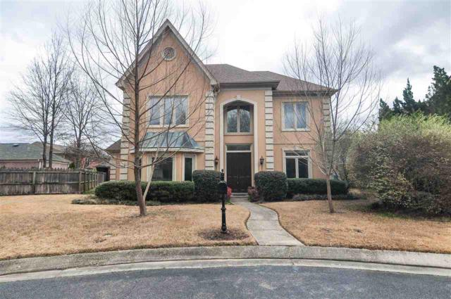 6464 Sweet Berry Cv, Memphis, TN 38120 (#10046193) :: The Wallace Group - RE/MAX On Point