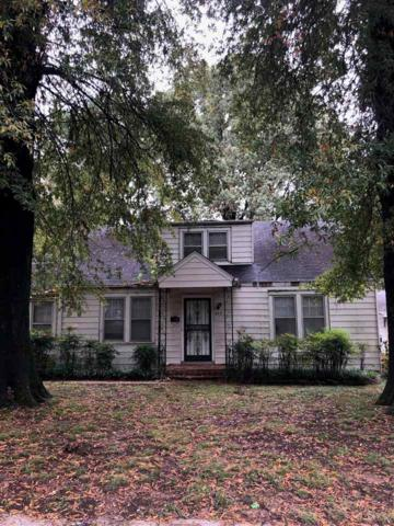 632 S Graham St, Memphis, TN 38111 (#10046202) :: The Wallace Group - RE/MAX On Point