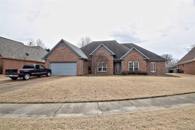 6639 Booth Forrest Cv, Bartlett, TN 38135 (#10046206) :: The Wallace Group - RE/MAX On Point