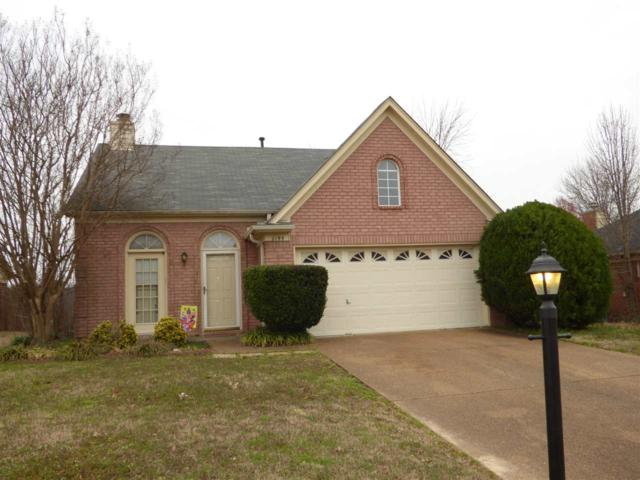 2195 Valley Edge Dr, Memphis, TN 38016 (#10046208) :: The Wallace Group - RE/MAX On Point