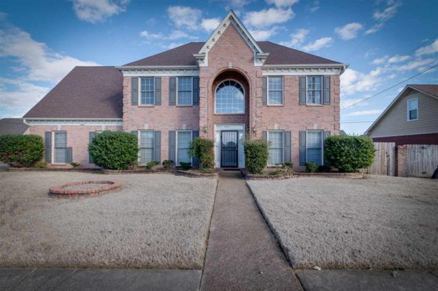 2024 Milbrey St, Memphis, TN 38016 (#10046214) :: The Wallace Group - RE/MAX On Point
