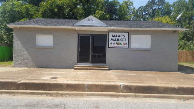 2063 Castex St, Memphis, TN 38109 (#10046243) :: The Wallace Group - RE/MAX On Point
