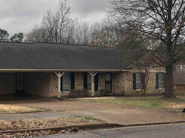 3623 Lynchburg St, Memphis, TN 38135 (#10046269) :: JASCO Realtors®