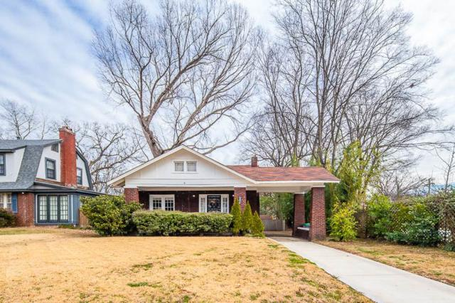 204 Angelus St, Memphis, TN 38112 (#10046380) :: RE/MAX Real Estate Experts