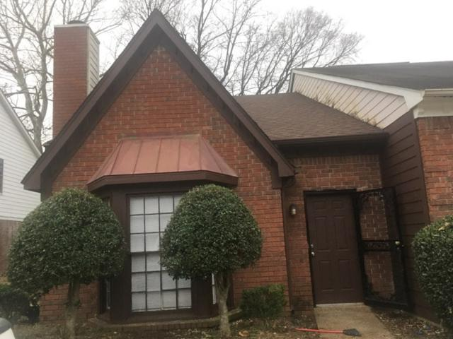4395 Misty Morning Dr, Memphis, TN 38141 (#10046381) :: ReMax Experts