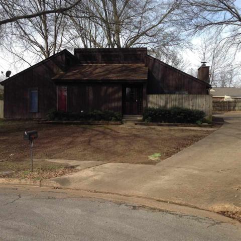 4115 Kingscrest Cv, Memphis, TN 38115 (#10046383) :: RE/MAX Real Estate Experts
